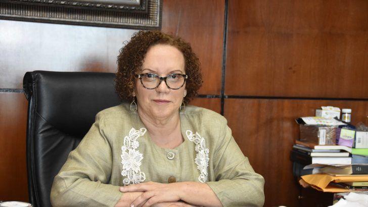 """Procuradora califica de """"insuficiente"""" presupuesto Ministerio Público 2021"""