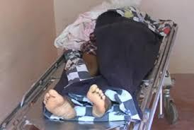 Tras fuerte golpiza muere interno de carcél pública San Juan