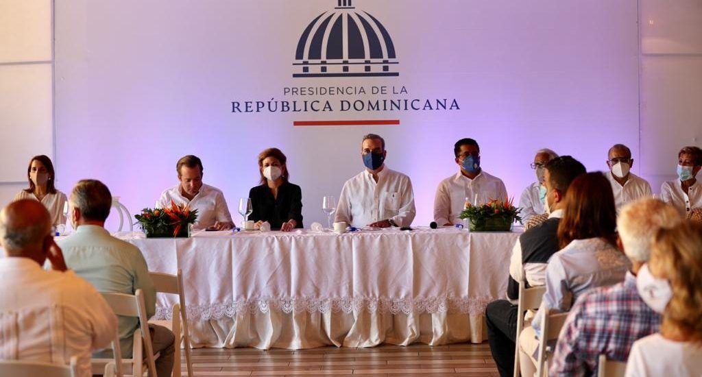 Gobierno anuncia que en un mes tendrá plan de recuperación Puerto Plata, Sosua y Cabarete