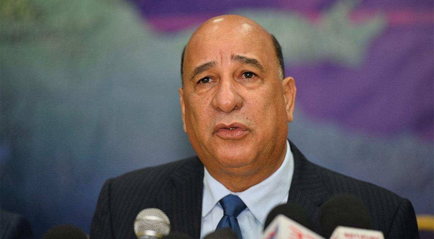 Senador Bauta Rojas da positivo al COVID-19