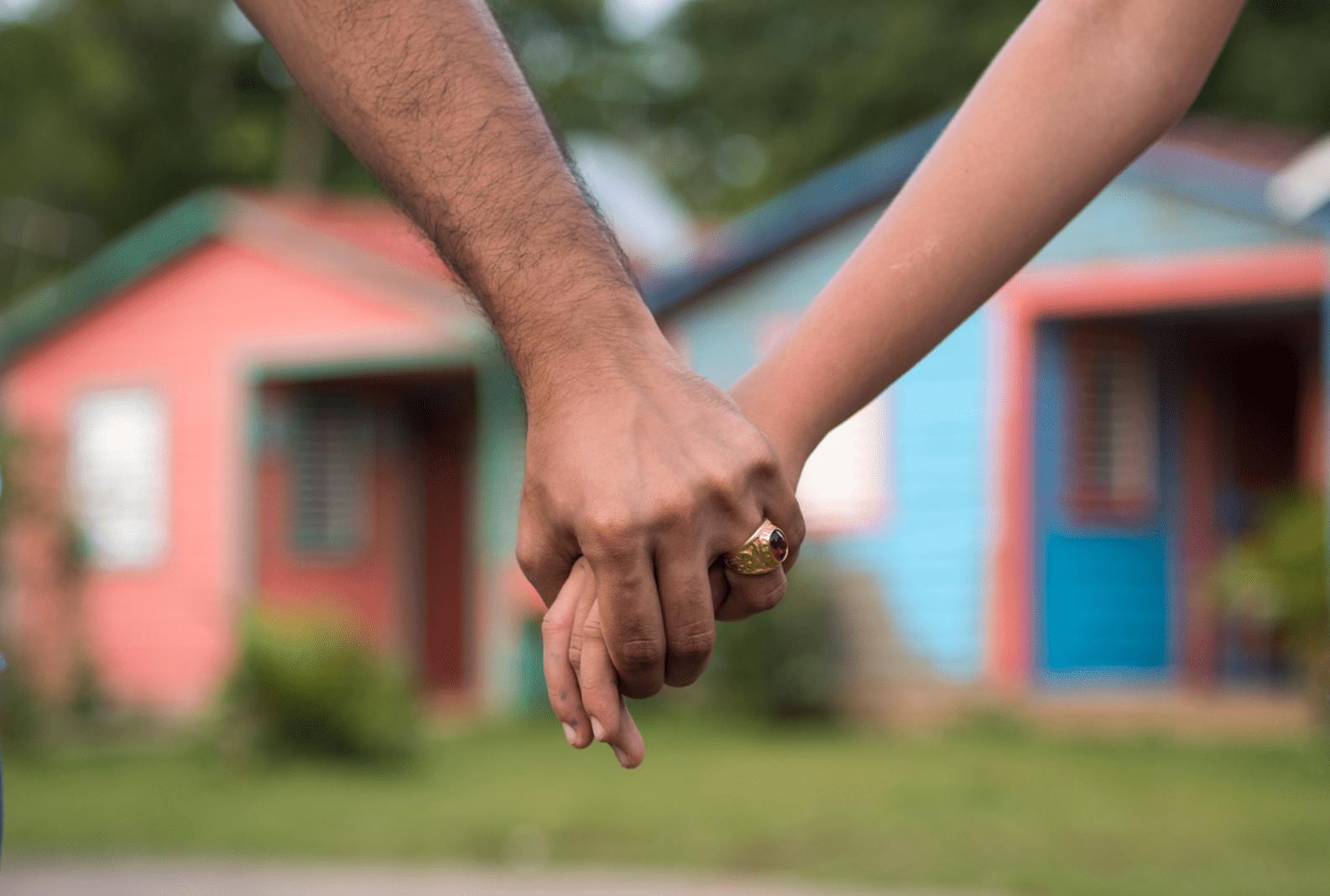 Niñas y adolescentes de RD accionan en las redes sociales contra el matrimonio infantil
