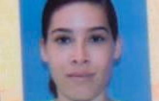 La víctima fue identificada como Elaine Cerda Fermín, de 26 años.