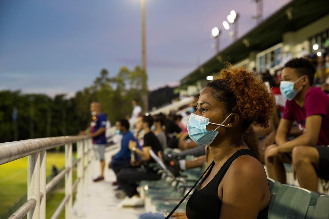 OMS teme por daños Covid al corazón, pulmones y cerebro, foto: fuente externa.