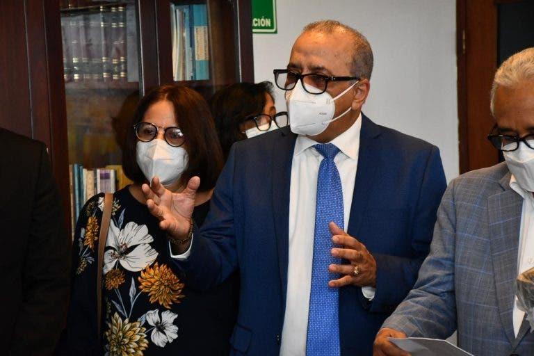 """Salud Pública cataloga de """"acto criminal"""" adquisición de anestésicos por parte del gobierno pasado. Fuente externa"""
