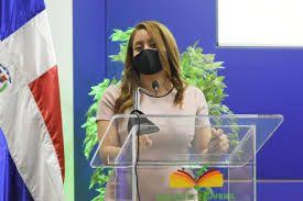 Gloria Reyes, directora del Programa Progresando con Solidaridad (Prosoli).