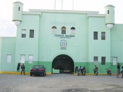 Prisiones sustituye autoridades de cárcel 15 de Azua