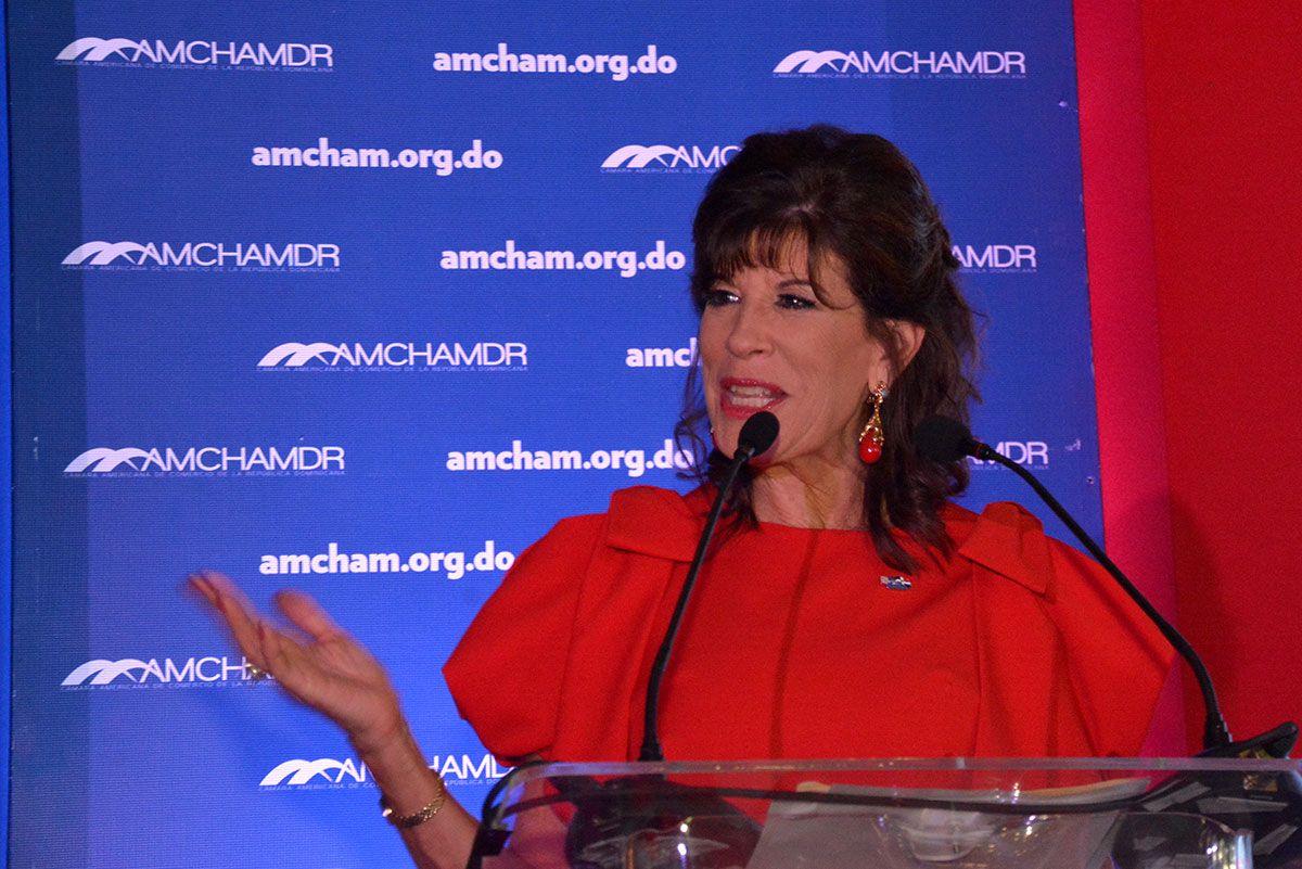 Embajada de EEUU e Instituto Cultural Domínico Americano celebrarán Noche de Elecciones 2020