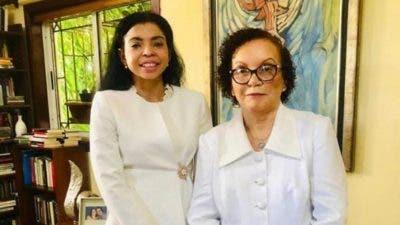 Mayoría favoreció designación de Miriam Germán y Yeni Berenice, dice Gallup