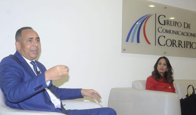Solo el 27% de los hogares dominicanos tiene internet fijo; cerraran emisoras ilegales