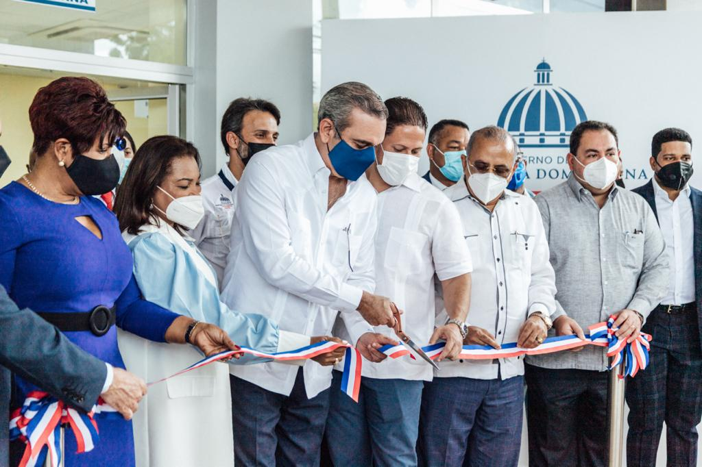 Será el hospital intermedio para los 74 kilómetros que existen entre San Pedro de Macoris y Santo Domingo que prestará asistencia médica a estas dos ciudades