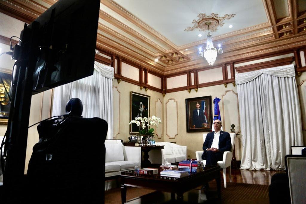 Abinader: Gobierno impulsa transformación del país de una vez y para siempre