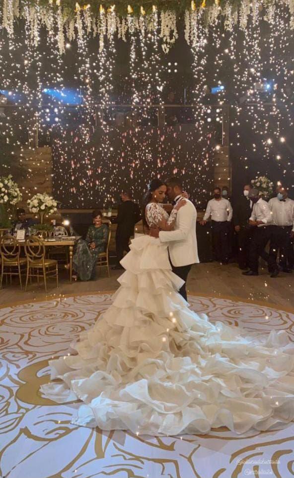 En la boda del Toque de Queda en La Vega, la PN no apresaron a los jorocones