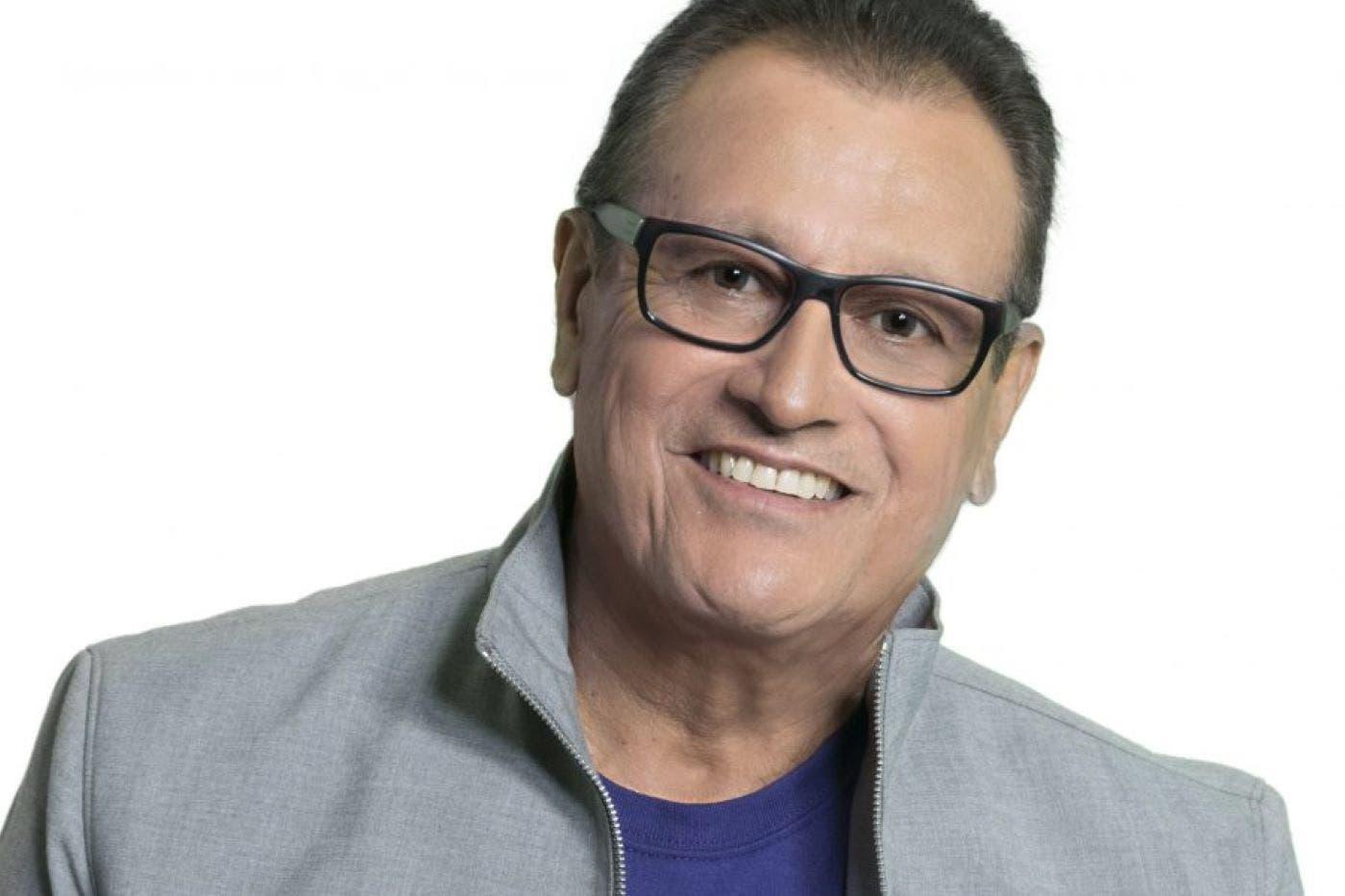 El salsero puertorriqueño Ismael Miranda intervenido por derrame cerebral. FUENTE EXTERNA