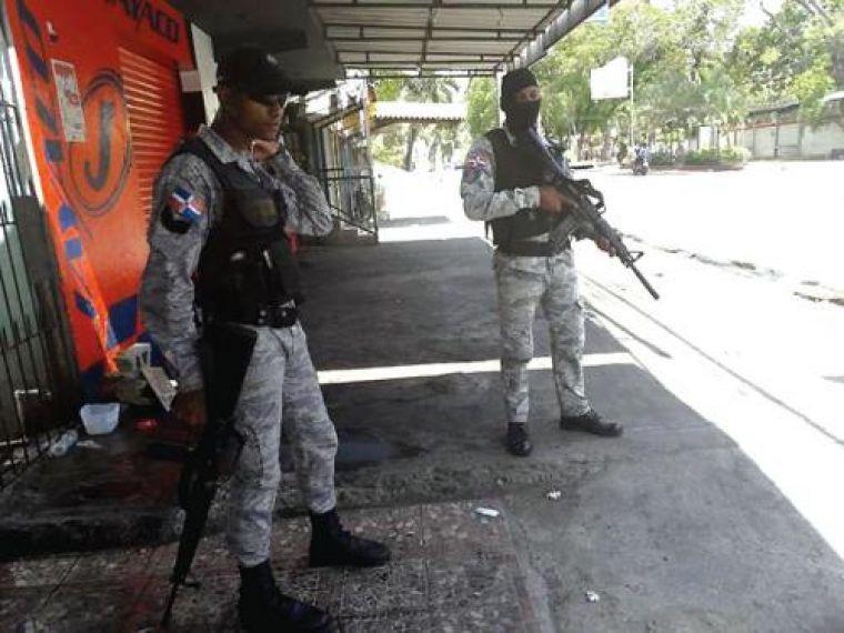 Abinader: mejorará la seguridad ciudadana