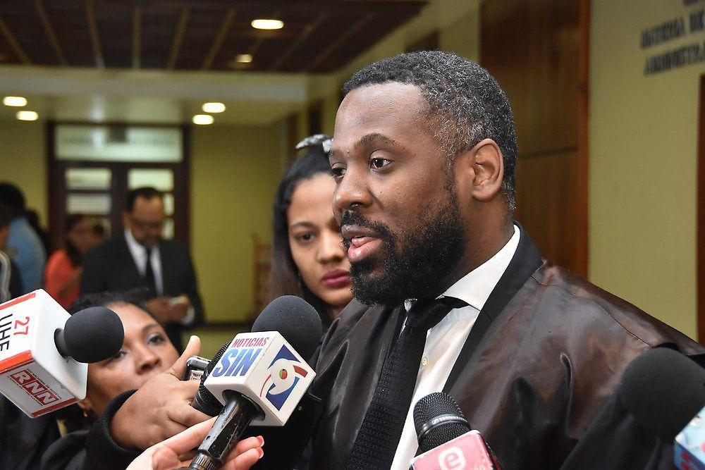Wilson Camacho considera Cámara de Cuentas ha sido un obstáculo para el Ministerio Público