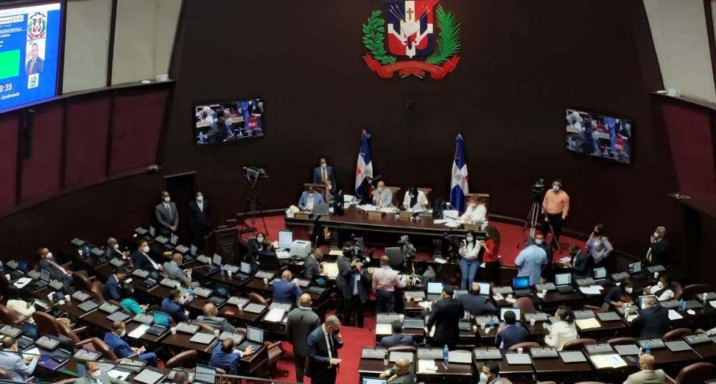 Diputados extienden estado de emergencia por otros 45 días a partir del 02 de marzo