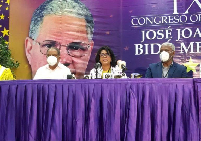 Cristina Lizardo: resultaron exitosas elecciones al CC