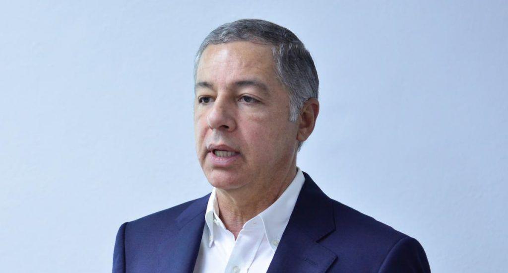 Donald Guerrero interrogado sobre su declaración jurada de bienes