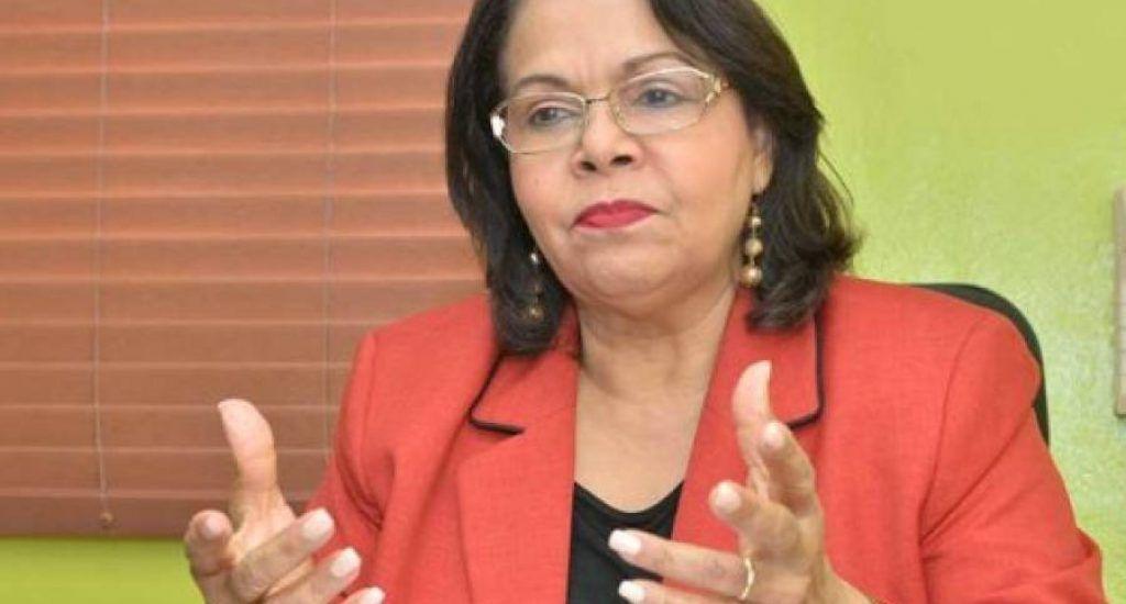 Rectora UASD llama a gremios aunar esfuerzos para evitar colapso de semestre 2021