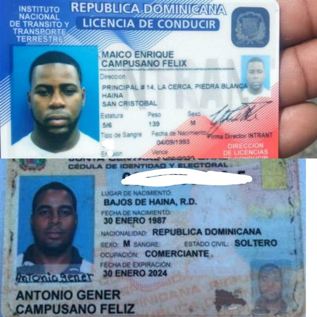 Identifican a los dos dominicanos secuestrados en Haití