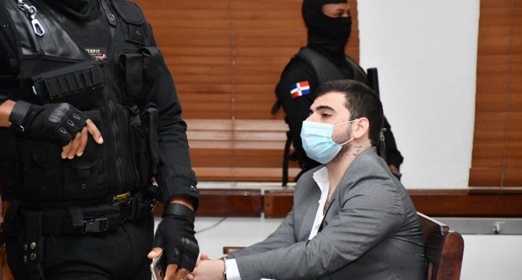 Gabriel Villanueva es condenado a 20 años de prisión por muerte de Andreea Celea