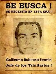 "Yo vendí el ""extra"" de Rubirosa Fermín"