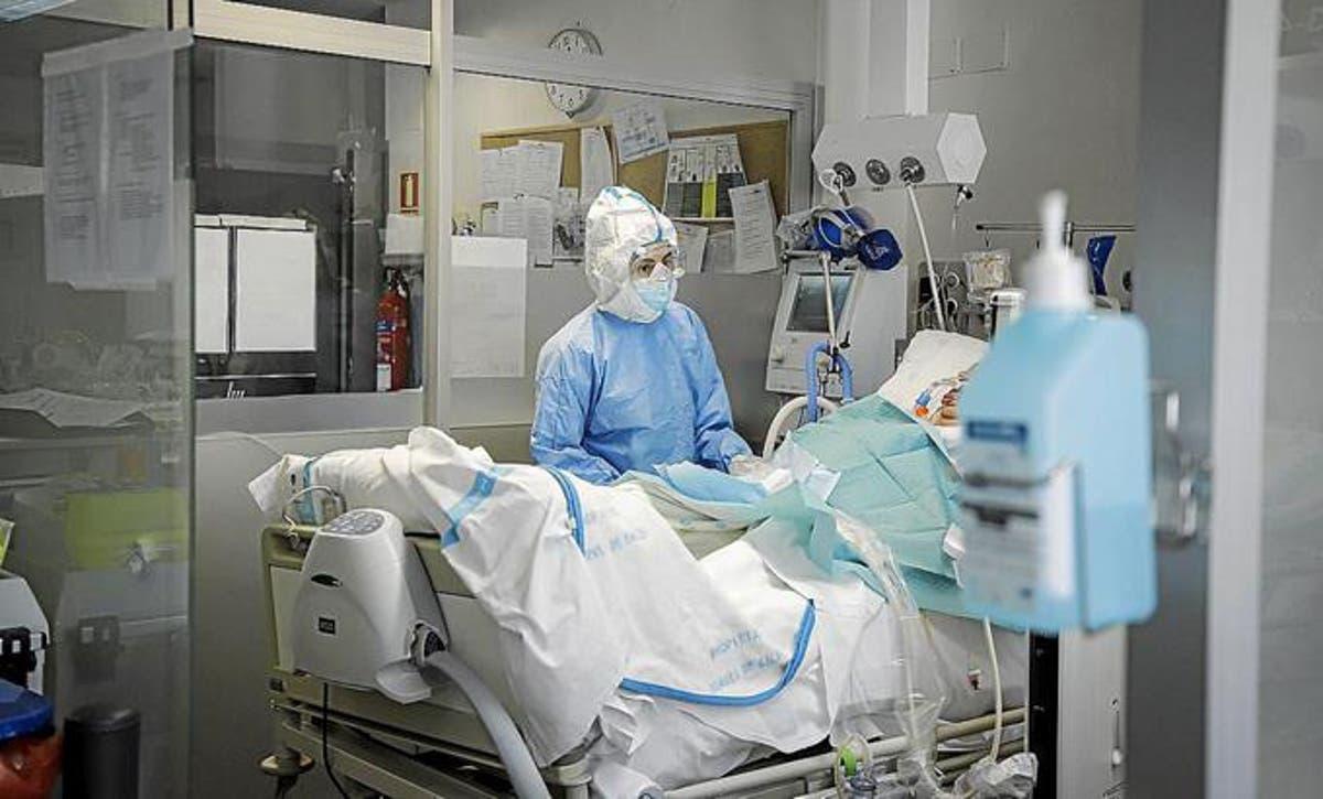 Salud Pública reporta 429 nuevos contagiados y otras 9 muertes causadas por coronavirus