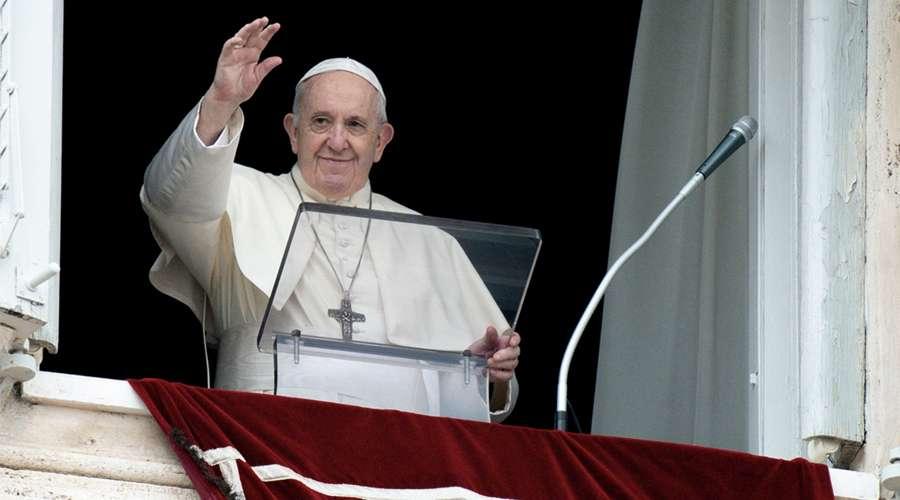 Papa reduce el sueldo a Cardenales y altos funcionarios ante la crisis económica. Fuente externa.