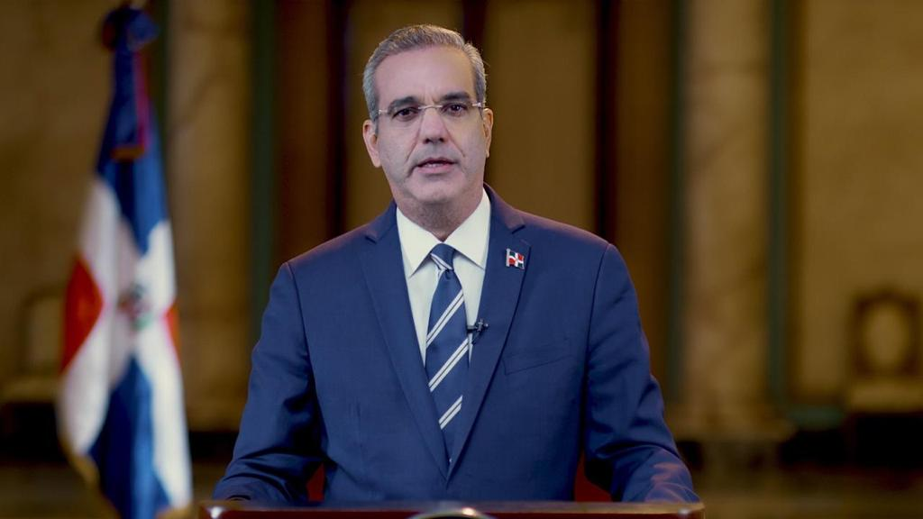 Abinader dice no puede imponer línea en tema de tres causales y abre puerta a se decida en referéndum