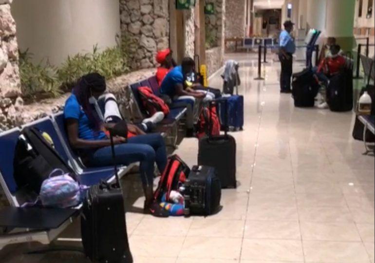 Avianca impide volar a Colombia a atletas dominicanos por prueba PCR con laboratorio no autorizado. FUENTE EXTERNA.