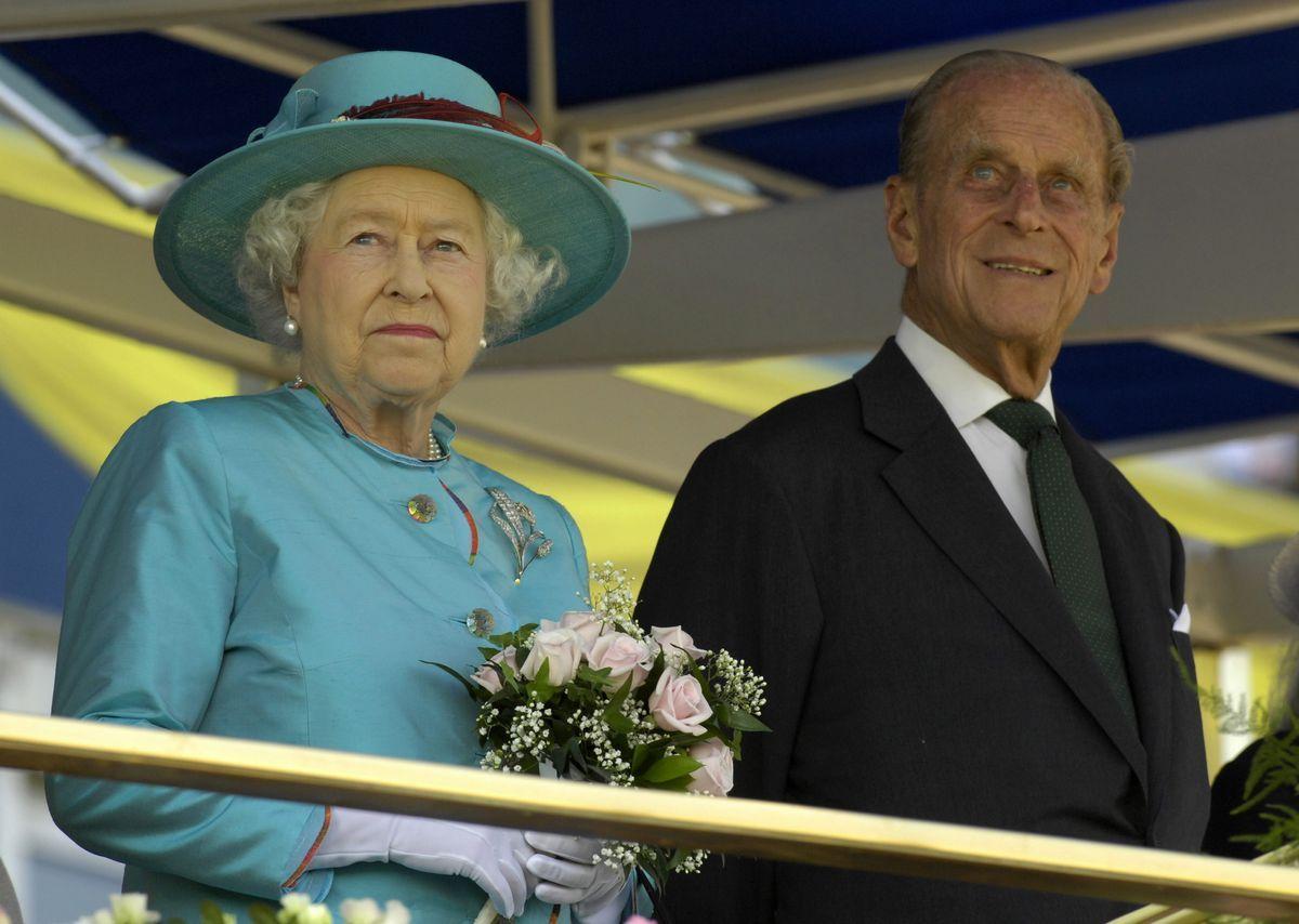 Muere a los 99 años el duque de Edimburgo, esposa de la reina Isabel II. Fuente externa.