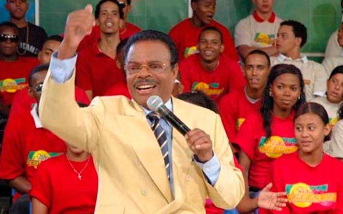 Senado aprueba proyecto cambia nombre avenida Charles Summers por Rafael Corporán de los Santos