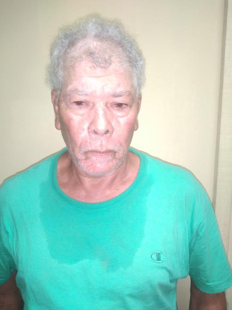 """Hombre de 75 años mata a otro de un disparo con una """"chilena"""" en Navarrete"""