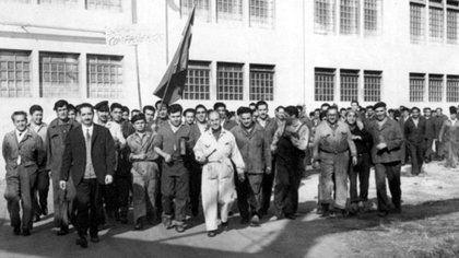 ¿Por qué se celebra del Día Internacional del Trabajo?. FUENTE EXTERNA.