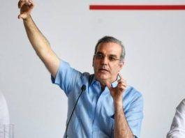 Presidente Abinader advierte a dominicanos no visitar Haití por inseguridad