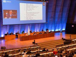RD presidirá Comisión de Educación en la Conferencia General de la UNESCO