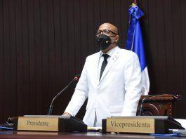 Pacheco asegura reforma fiscal deberá «golpear» a los que más pueden