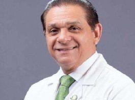 50 % de la población de Monte Cristi padece hipertensión, según ministro de Salud