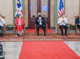 Gobiernos de EEUU y RD realizan segundo diálogo bilateral de alto nivel sobre reformas institucionales