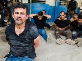 Detienen en Jamaica a ex oficial colombiano vinculado a magnicidio en Haití. FUENTE EXTERNA.