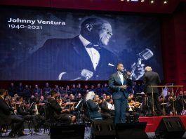 Banreservas festeja 80 años con homenaje a Johnny Ventura y Johnny Pacheco