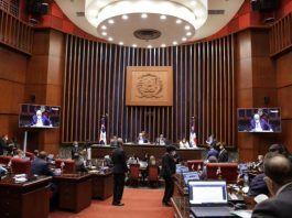 Senado aprueba Proyecto de Ley que regula procedimientos de control y fiscalización del Congreso