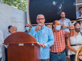 Alcalde del PLD en Sabana Larga de Ocoa brinca al PRM