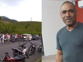 Matan de diez balazos hombre en una comunidad rural