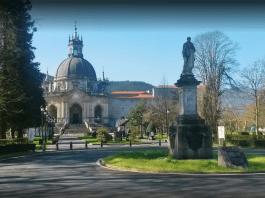 Fallecen 4 religiosos por brote de COVID en famoso santuario en España. FUENTE EXTERNA.