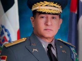 Abinader destituye al director PN y designa a Eduardo Alberto Then